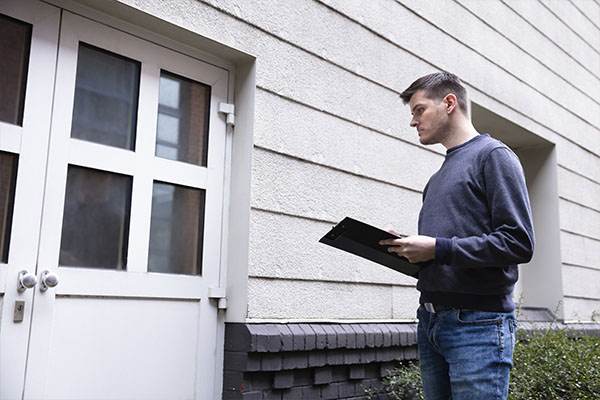 Home Inspection (Greater Detroit, MI)